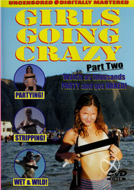 Girls Going Crazy 02 (disc)